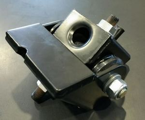 RoadsterSport EPDM Engine Mount