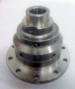 MX5 Miata Limited Slip Quaife ATB Differential -QDF9F
