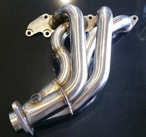 RoadsterSport MAX Power 1.8 Inch MX5 Miata Stainless Steel Header
