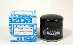 Genuine MAZDA FACTORY MIATA Oil Filter