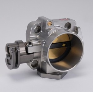 Skunk2 64mm Pro Series Miata Throttle Body Upgrade!