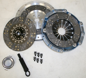 MX5 Speedsport SL-1 Super Light Carbon/Carbon Single Clutch and Flywheel package: 2.0 5SPEED