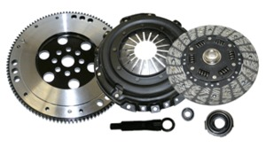 EXEDY Happy Meal Combo COMPLETE FLYWHEEL and CLUTCH KIT