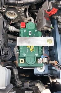 Roadstersport Nd Ultra Light Battery Mounting Kit