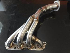 RoadsterSport MAX TORQUE Standard Length MX5 Miata Stainless Header