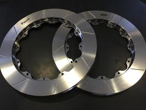 "Goodwin Racing Replacement 12.88"" Rotor Ring"