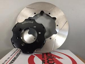 "GWR Superlight 11"" 2-Piece FRONT Rotors"