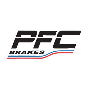 Performance Friction Brake Pad - 08 Compound - Racing Brake RB400