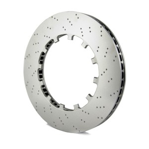 Performance Friction Replacement Rotor RIGHT