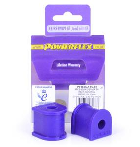 Powerflex Rear Sway Bar bushing - 12mm