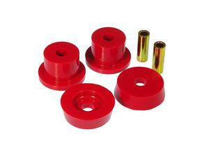 Prothane Differential Mount Bushings- RED