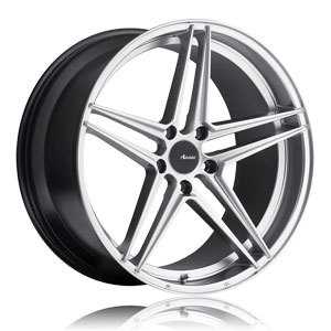 Advanti Racing Rein, 45mm, Hyper Silver