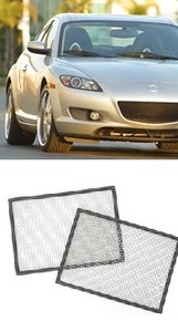 RX8 Oil Protection Screens