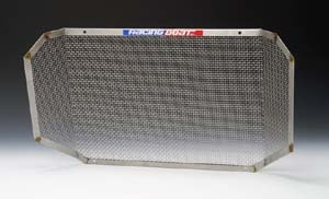 RX-8 Radiator Protection Screen