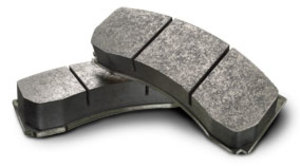 Raybestos ST-43 Race Brake Pad - FRONT