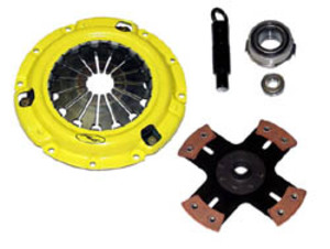 ACT ZM1-HDR4 Spec Miata Clutch
