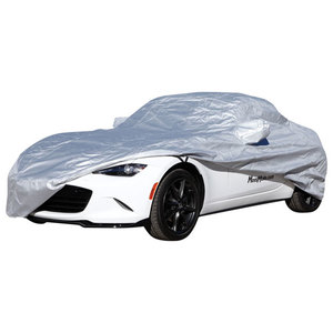 Silverguard Car Cover by Cover King