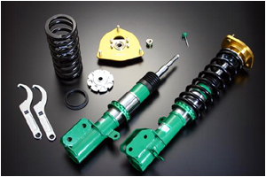 TEIN Super Street Coilover Kit