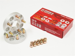 Ichiba Wheel Spacers Version II- 25mm