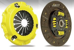 ACT Clutch Kit Xtreme Pressure Plate Performance Street Disc 06 Mazda Miata 5-Speed