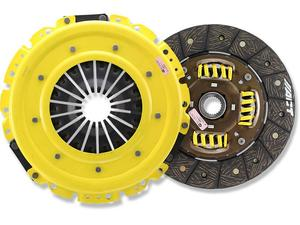ACT Organic Street Clutch Kit: RX8 ACT-ZM8-HDSS