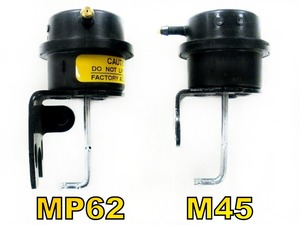 Bypass Vacuum Actuator for MP45 Superchargers
