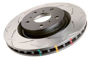 DBA 4000 Road/Race Series T3 Rotors - FRONT NON-SPORT SIZE