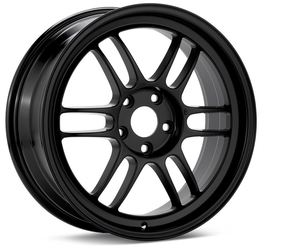 Enkei Racing RPF1 4X100, +43mm - Black