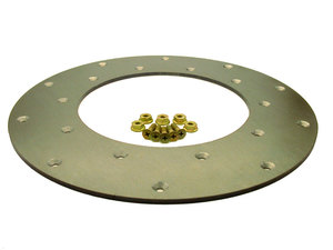Replacement Fidanza Flywheel Friction Surface
