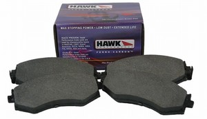 HAWK HPS Brake Pad - MX5 Rear