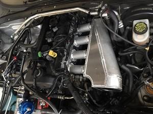 Moto East Mx5 Intake Manifold For Mx5