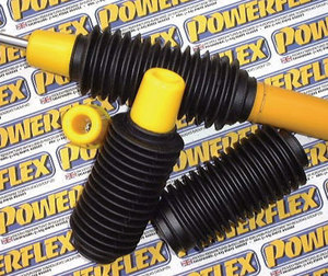 PowerFlex Bump Stops and Boots-