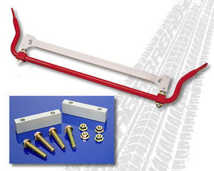 Racing Beat Sway Bar Brace Kit - Front