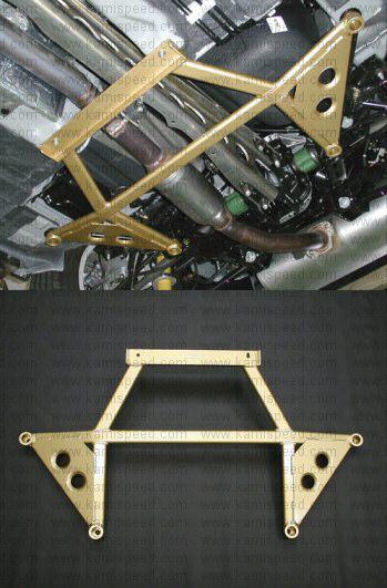 Beatrushrearperformancebar on 06 Mazda Miata