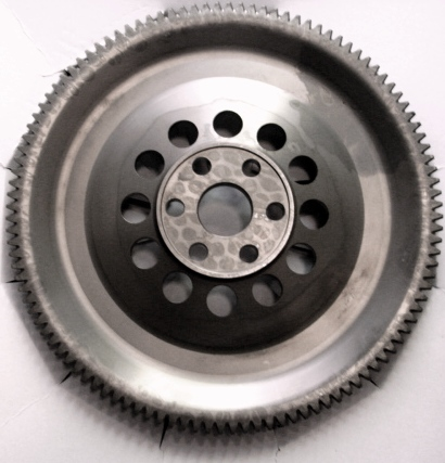 F1 Racing Lightweight Chromoly Miata Flywheel