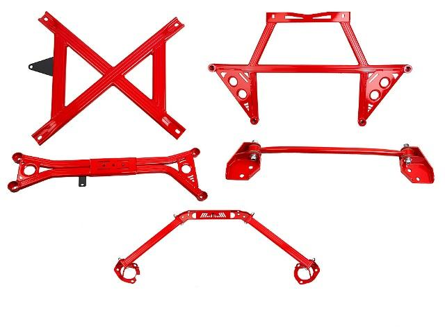 Additional brace bars - What order? - Page 2 - MX-5 Miata Forum